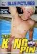 King Pin DVD - Front
