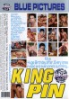 King Pin DVD - Back