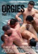 Orgies Part 1 DVD - Front