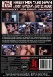 Bound In Public 8 DVD DISCONTINUED - Back