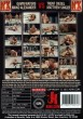 Naked Kombat 3 DVD (S) - Back