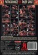 Naked Kombat 9 DVD (S) - Back