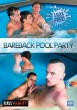 Bareback Pool Party DVD - Front