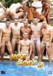 Hot Cast 3 DVD - Front