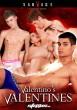 Valentino's Valentines DVD - Front