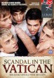 Scandal In The Vatican DVD - Front