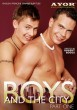 Boys And The City 1 (AYOR) DVD - Front