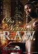 Da Notorious RAW DVD - Front