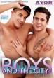Boys And The City 2 (AYOR) DVD - Front