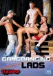 Gangbanging Lads DVD - Front