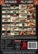 Naked Kombat 14 DVD (S) - Back