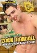 Zack Randall: Piss Craving Toilet Slut DVD - Front