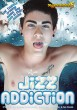 Jizz Addiction DVD - Front