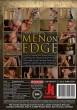 Men On Edge 1 DVD (S) - Back