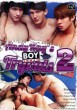 Andy Kay's Tryouts 2 DVD - Front