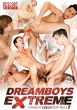 Straight Czech Rent Boys 2 - Dreamboys Extreme DVD - Front