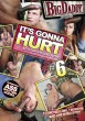 It's Gonna Hurt 6 DVD - Front