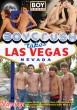Boycrush Takes Vegas DVD - Front