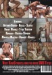 Raw Hole Punishers DVD - Back