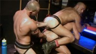 Raw Muscle Pig DVD - Gallery - 005