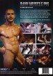 Raw Muscle Pig DVD - Back