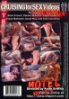 Fantasy Cum True: Sex Motel DVD - Back