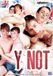 Y Not DVD - Front