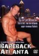 Bareback Atlanta DVD - Front