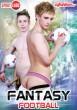 Fantasy Football DVD - Front