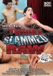 Twinks Slammed Raw DVD - Front