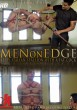 Men On Edge 8 DVD (S) - Front