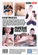 Onesie Direction DVD - Back