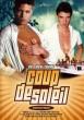 Coup De Soleil DVD - Front