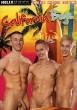 California Boys DVD - Front