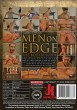 Men On Edge 9 DVD (S) - Back
