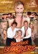 Bareback Boarders Part 2 DVD - Front