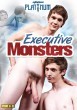 Executive Monsters DVD - Front