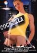 Cockzilla DVD - Front