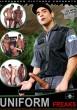 Uniform Freaks DVD - Front