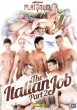 The Italian Job Part 2 DVD - Front