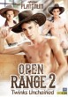 Open Range 2: Twinks Unchained DVD - Front