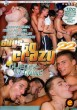 Guys Go Crazy 22: Pump & Grind DVD - Front