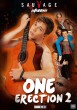 One Erection 2 DVD - Front