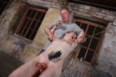 Boynapped 21: Pegs, Pain & Punishment DVD - Gallery - 013