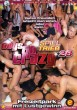 Guys Go Crazy 28: Fetish Fuckfest DVD - Front