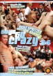 Guys Go Crazy 34: Ass Auction DVD - Front