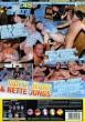 Guys Go Crazy 45: Creamed Jeans DVD - Back