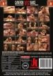 Naked Kombat 26 DVD (S) - Back