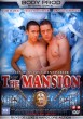 The Mansion DVD - Front