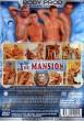 The Mansion DVD - Back